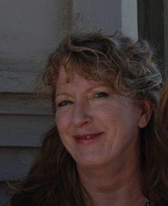 "Author Maureen ""Micki"" Carroll"