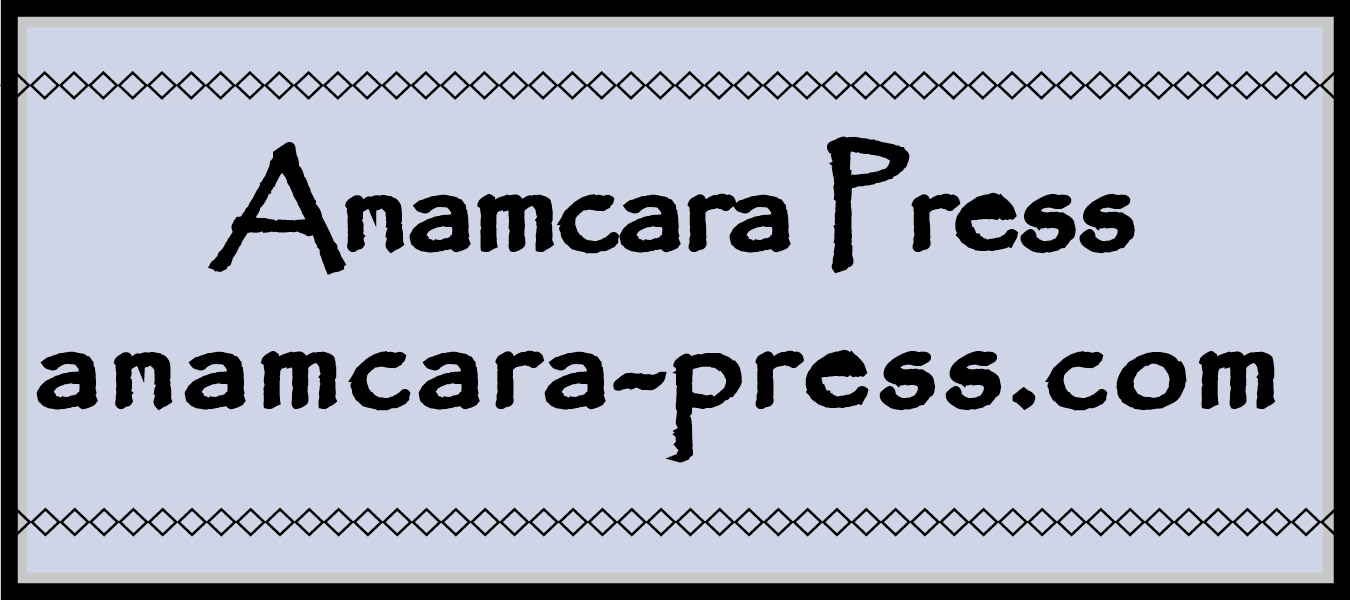 Anamcara Press LLC Logo