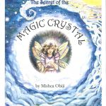 Magic Crystal book cover