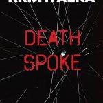 DeathSpoke, A Harry Przewalski Novel by Leonard Krishtalka