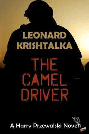 """Murder mystery """"The Camel Driver"""""""