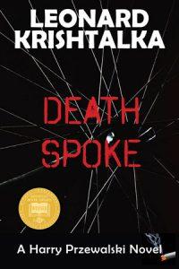 """Murder mystery """"Death Spoke"""""""