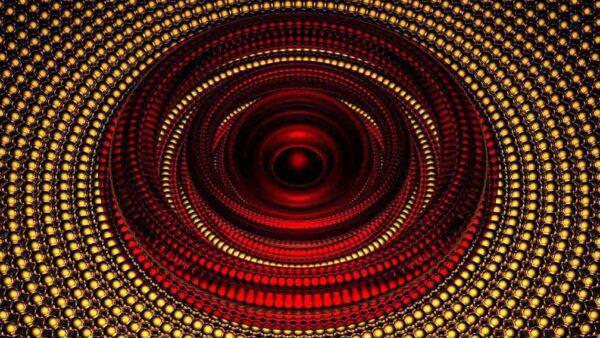 StarGazer Fractal Image by Jack Cleveland